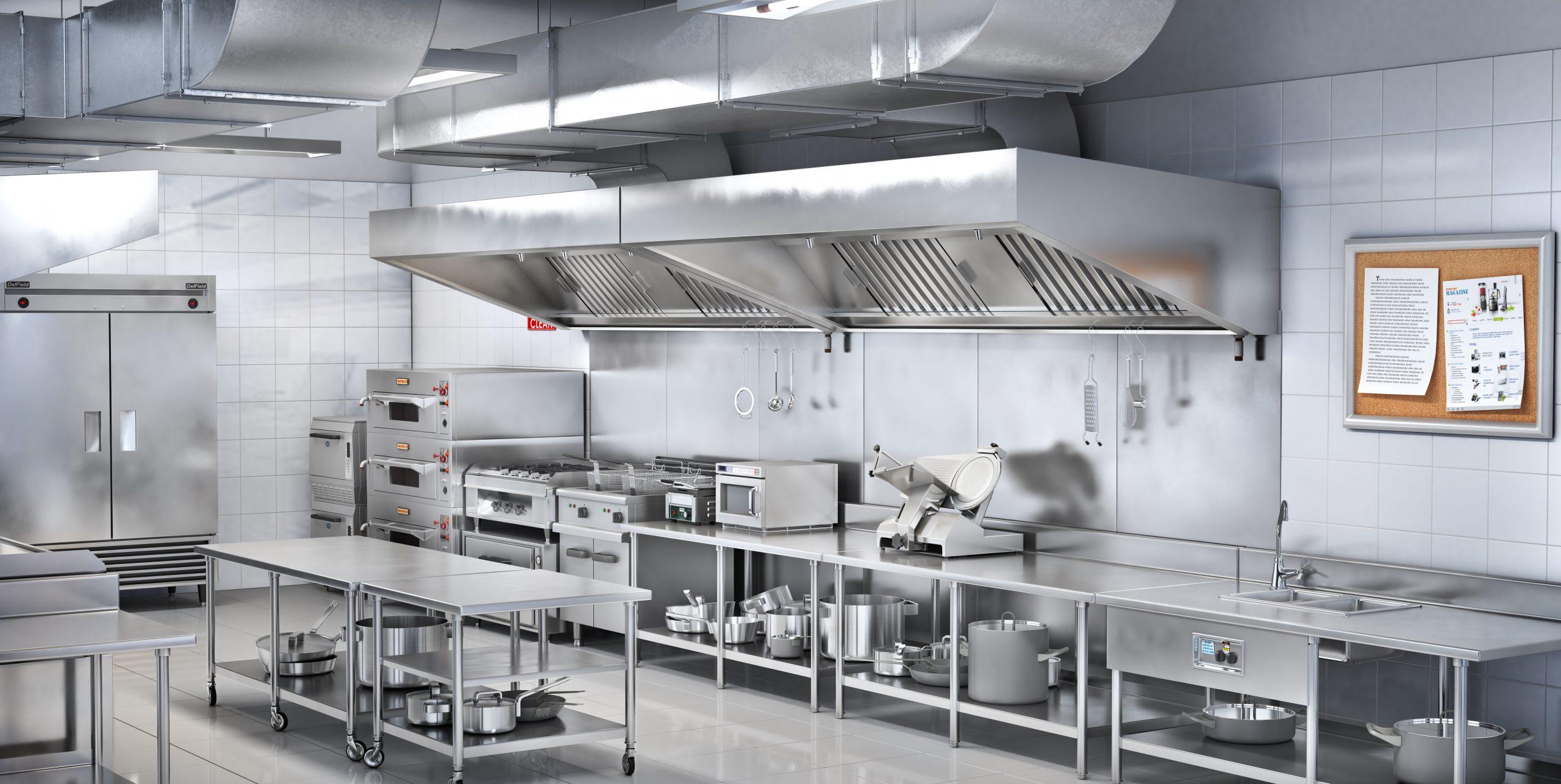 restaurant professionnelle